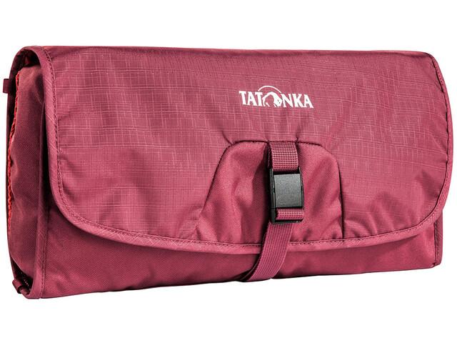 Tatonka Travelcare Pack bordeaux red